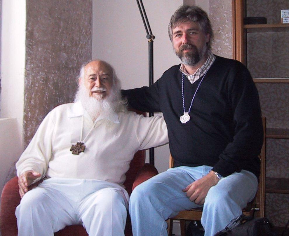 Maestro e Michele 2005