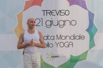 Fabio Manfredi - centro culturale Karuna
