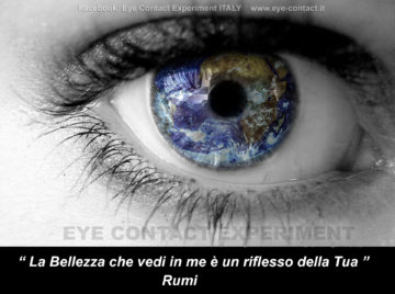 Eye Contact Exp. Italy