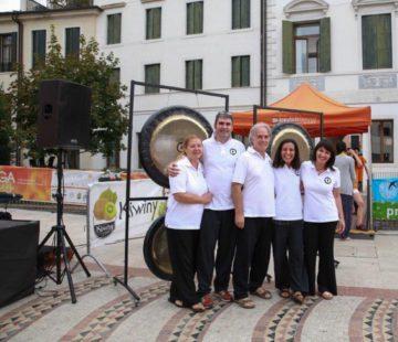 gong master team
