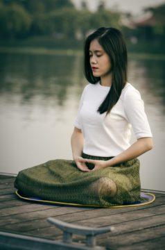 Lo yoga è la porta di un processo