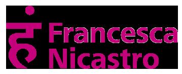 logo Francesca Nicastro