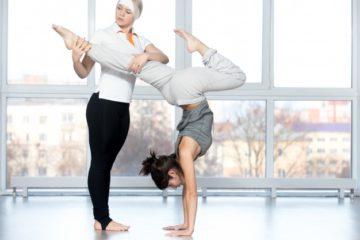 formazione insegnanti yoga treviso