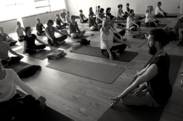 yoga studio pilates undici treviso