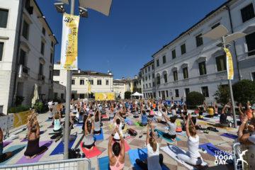 Energia Positiva Treviso YogaDay Energia Positiva