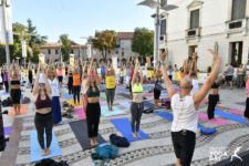 Treviso YogaDay Energia Positiva