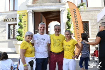 Treviso YogaDay Energia Positiva cuoriDILUCE