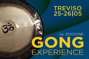 Gong Experience 2019