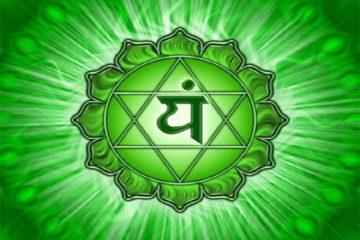 quarto chakra anahata