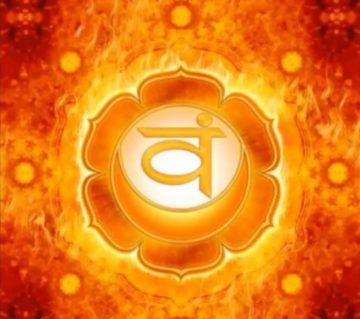 Appagamento e piacere: secondo chakra