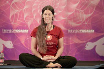Respirando Yoga