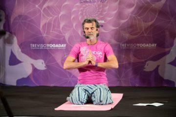 silenzio yogico